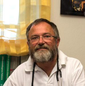 MR Dr. Urban Schneeweiß