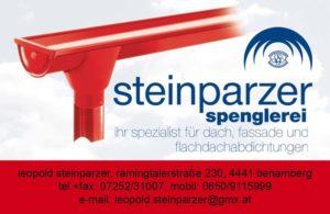 Spenglerei Steinparzer